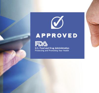 FDA Tracking app