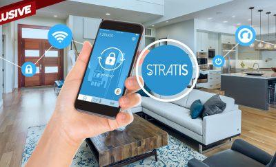 StratIS Energy-Efficient Smart Home