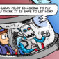 Airbus Explores Single-Pilot Autonomous Flight Cartoon – Feature-image_v1 (1)