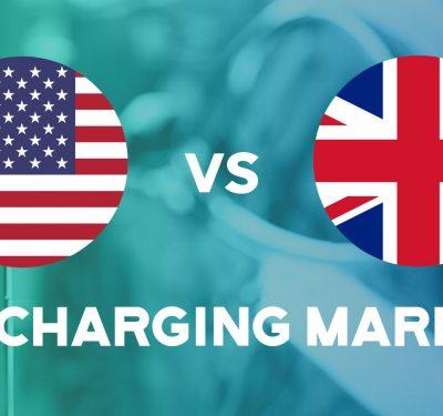 EV Charging Vendors