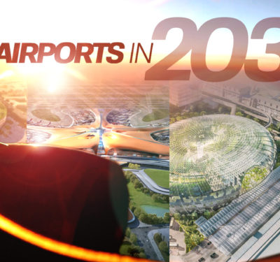 Featured Image_The Future Evolution of Airports 2030 and Beyond
