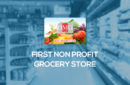 Salvation Army's First Non-Profit Grocery Store