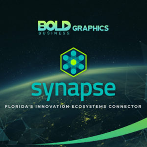 Synapse Innovation on Start-up Ecosystem Infographics