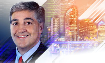 Jeff Vinik - Dreamit Ventures