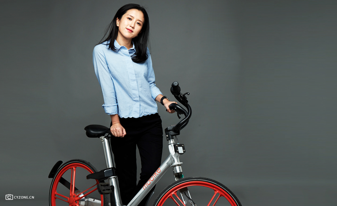 Top 20 Companies Founded by Women - Weiwei Hu - Mobike