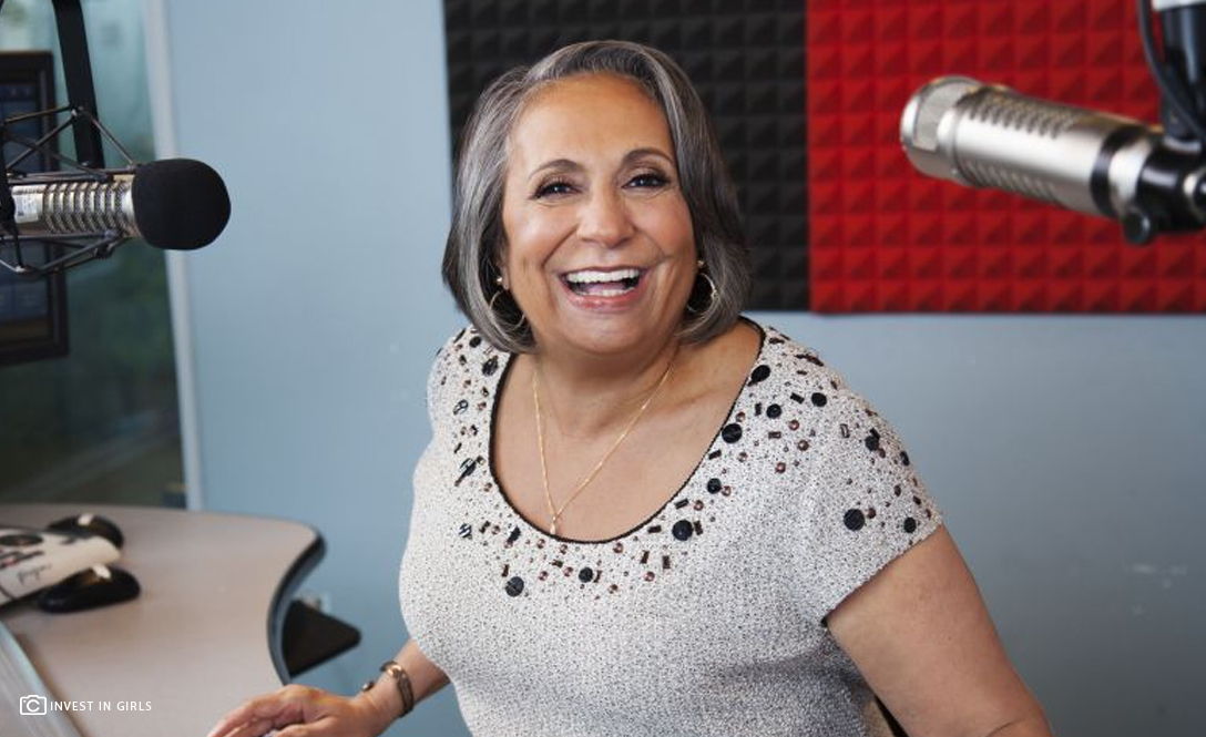 Top 20 Companies Founded by Women - Cathy Hughes of urbanOne