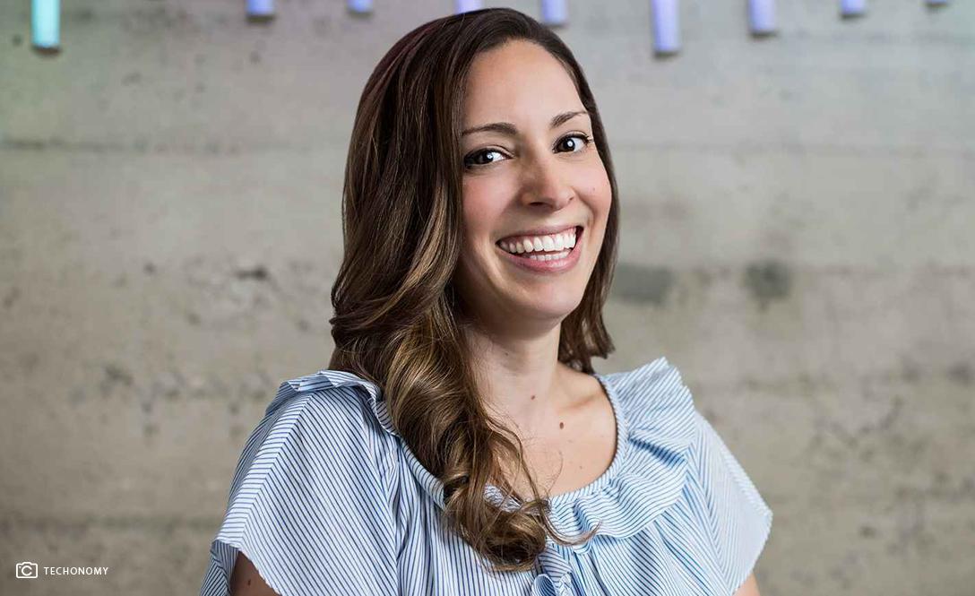 Leah Busque - TaskRabbit
