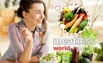 Meat Substitutes: Disruption and Threats to $90B Industry