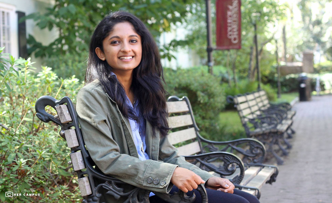 Top 20 Companies Founded by Women - Anjali Naik - Saavn