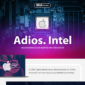 Apple to Change Mac Processors