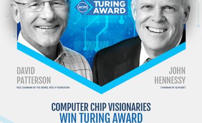 Computer Chip Visionaries