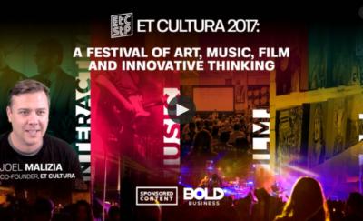 Et Cultura 2017