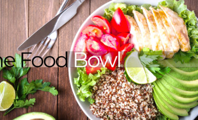 Food Bowl Heats up – feature image