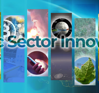 Govt of all things – Public Sector Innovations