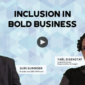 Inclusion In Bold Businesses