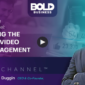 Livestreaming & MyChannel Changing the Face of Video & Engagement