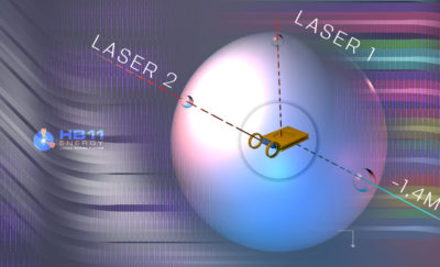 New LASER Technology and Approach Has Promising Future for Fusion Energy – Feature Image_v1