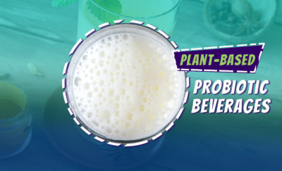 Probiotic Beverages for Gut Health – feature image