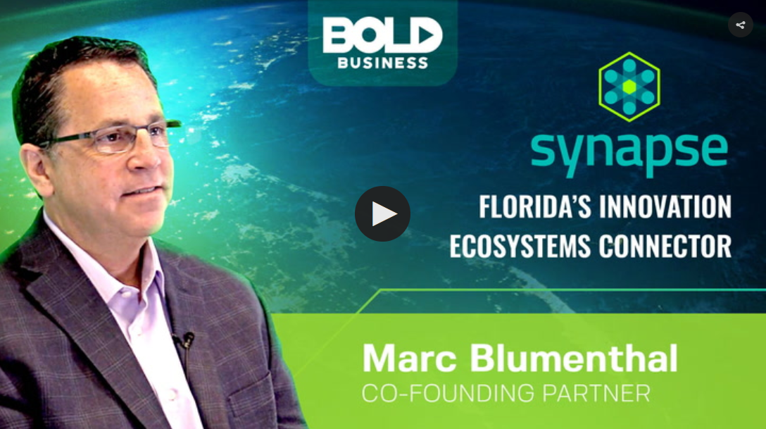 Synapse Florida's Innovation Ecosystems Connector