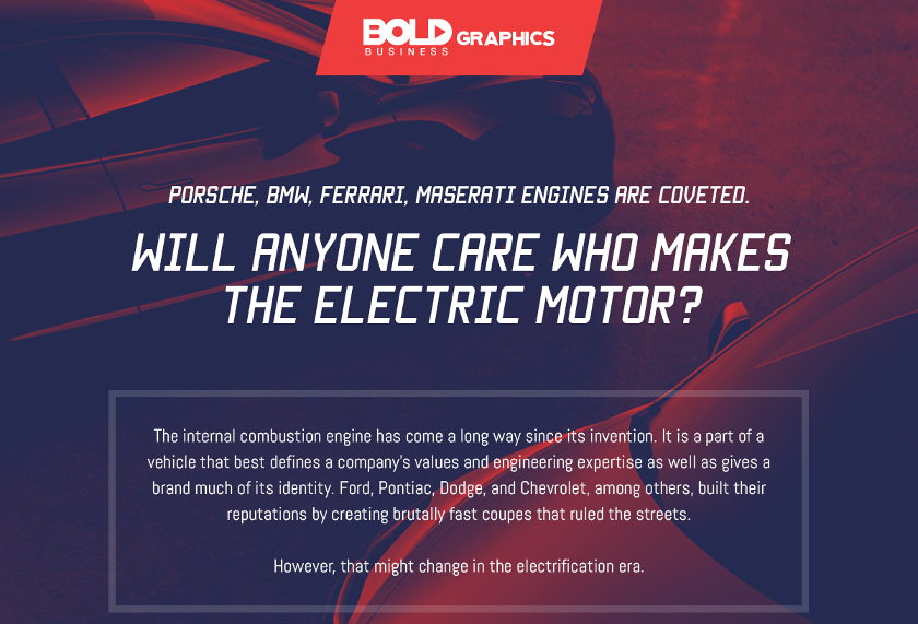 internal combustion engine and its history, will electric motor win in the future?
