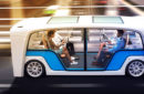 Autonomous Vehicle Gives You Hands Free Driving Time for 60 Minutes