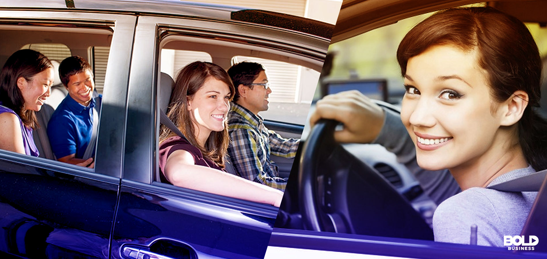Ride-Share to Uber Cheaper Than Owning a Car? Take the Test!!