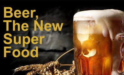 Bold Glance – Probiotic Beer