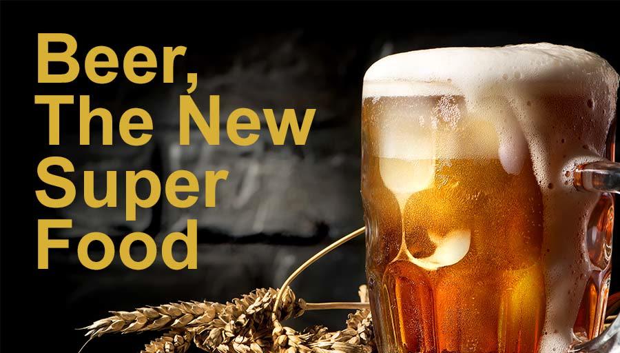 Bold Glance - Probiotic Beer