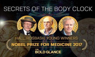 Nobel Prize in Medicine 2017