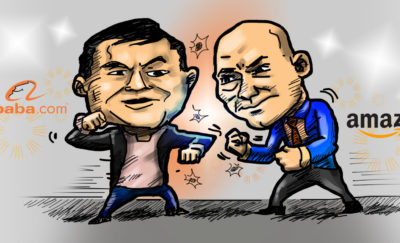 Amazon vs Alibaba! Who is Winning This Retail War – Feature Image_v1 (1)