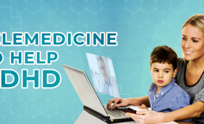 Telemedicine Used by Florida Pediatric Practice to Help Children with ADHD