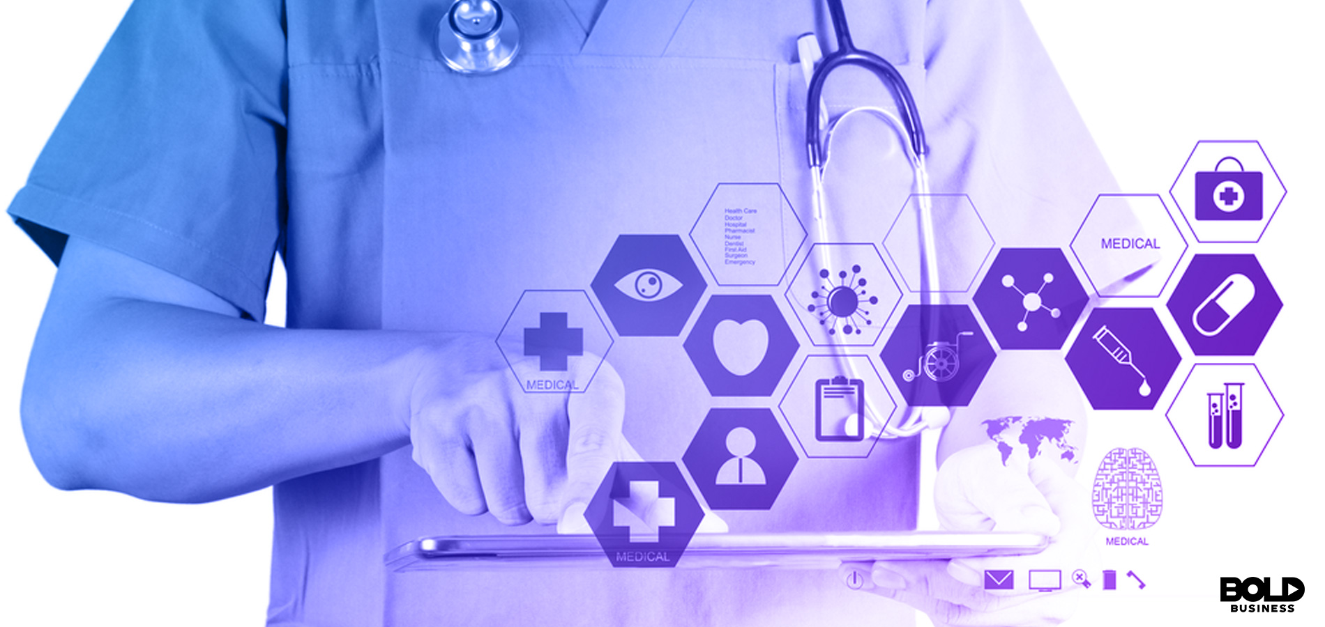 Blockchain Proves It's Ready for Healthcare Duties