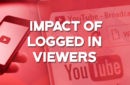 Featured-Image Impact of Logged In Viewers