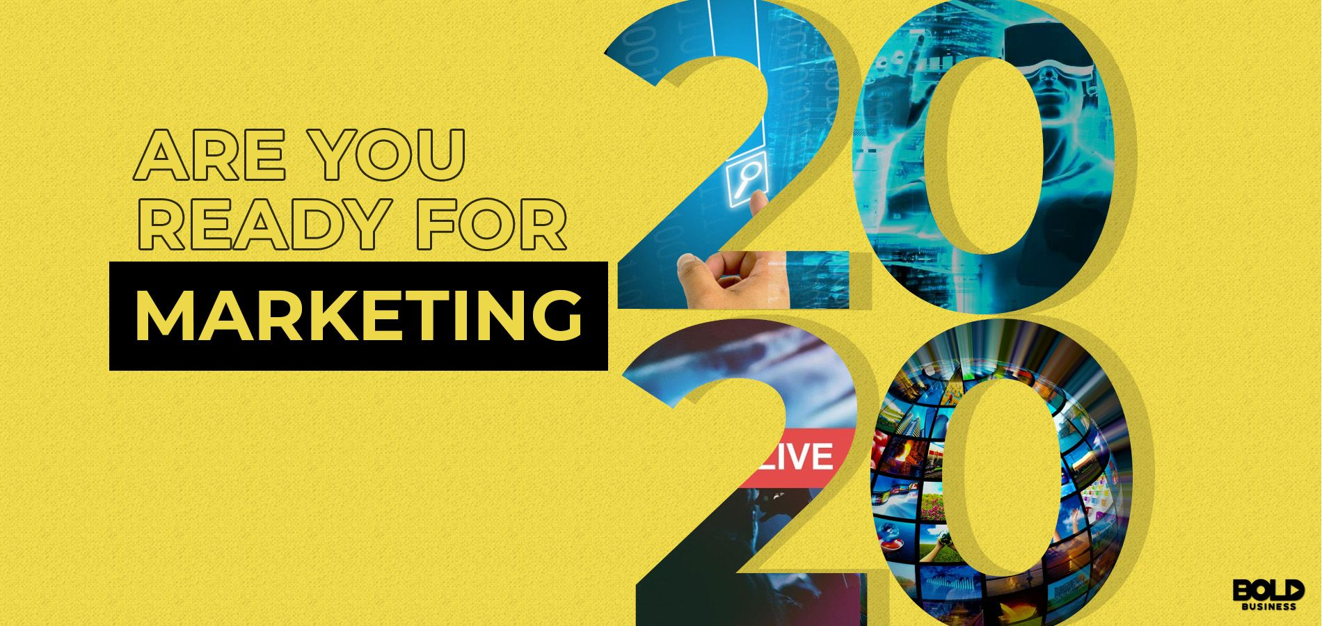 Just How Personalization will Search in 2020: What do Marketers need to do Currently?