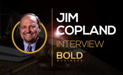 James Copland: HIPAA Violations and Criminal Regulations