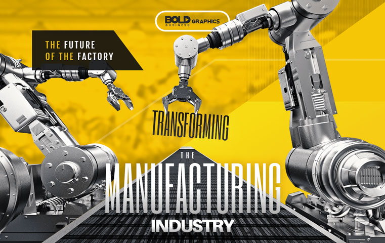 transforming the manufacturing industry
