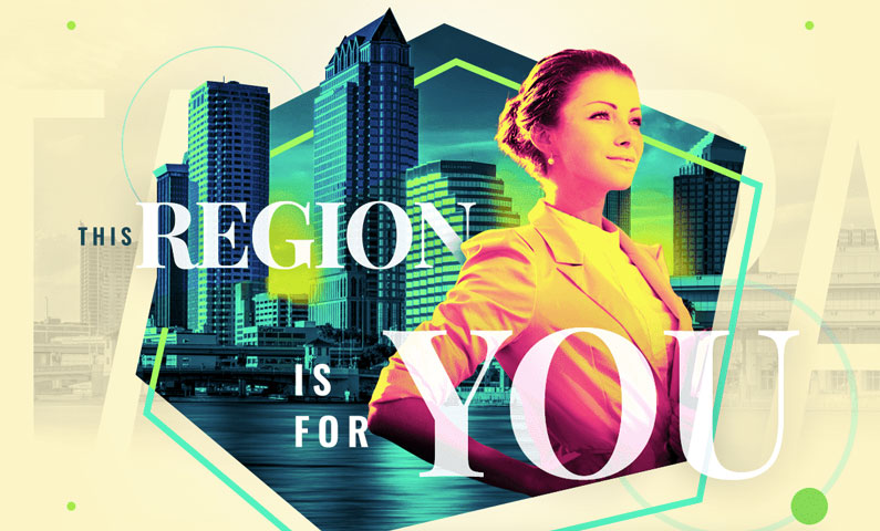 This Tampa Bay Region is For Women Entrepreneurs