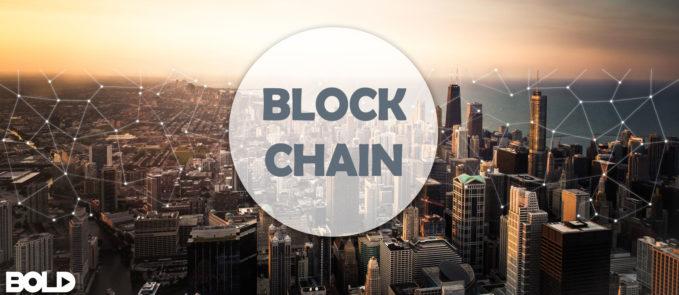 California - Berkeley Blockchain Technology for Buying Municipal Bonds.