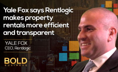 Yale Fox: Rentlogic's Building Rating System