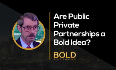 Bob Poole Interview P3