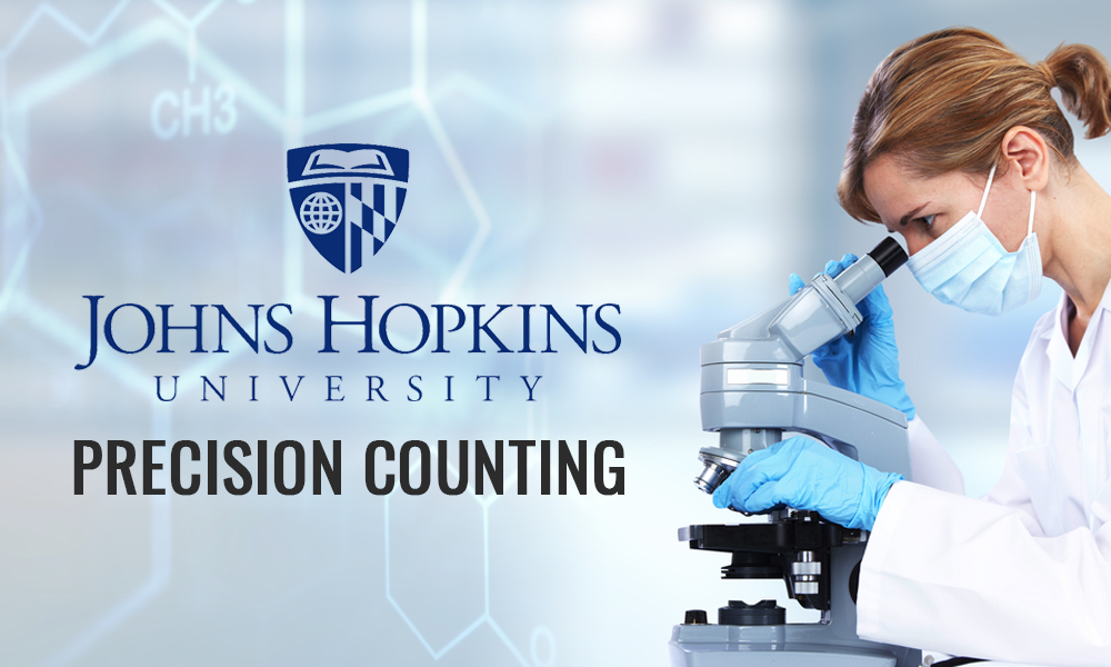Johns Hopkins Develops Countable Precision Oncology