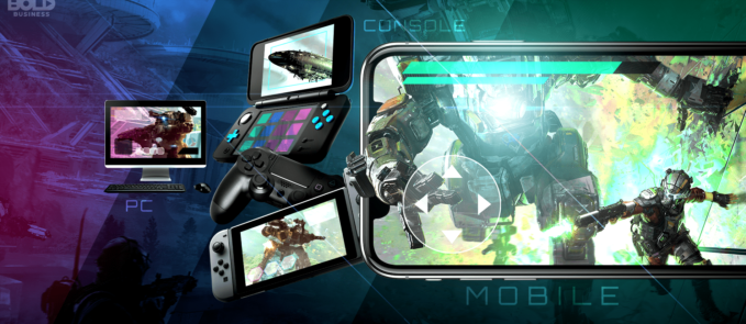 Mobile Gaming Market:  Now an Empire on It's Own?