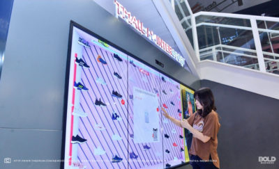 "Alibaba Continues to Rise With ""New Retail"" Concept"