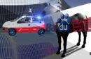 Baidu Autonomous Vehicle Arms Race