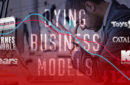 Dying business model - Blockbuster, Sears, toysrus, barnes & noble, catalina, kmart