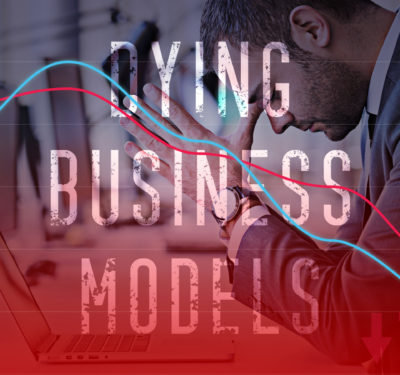 Can you Recover a Dying Business Model
