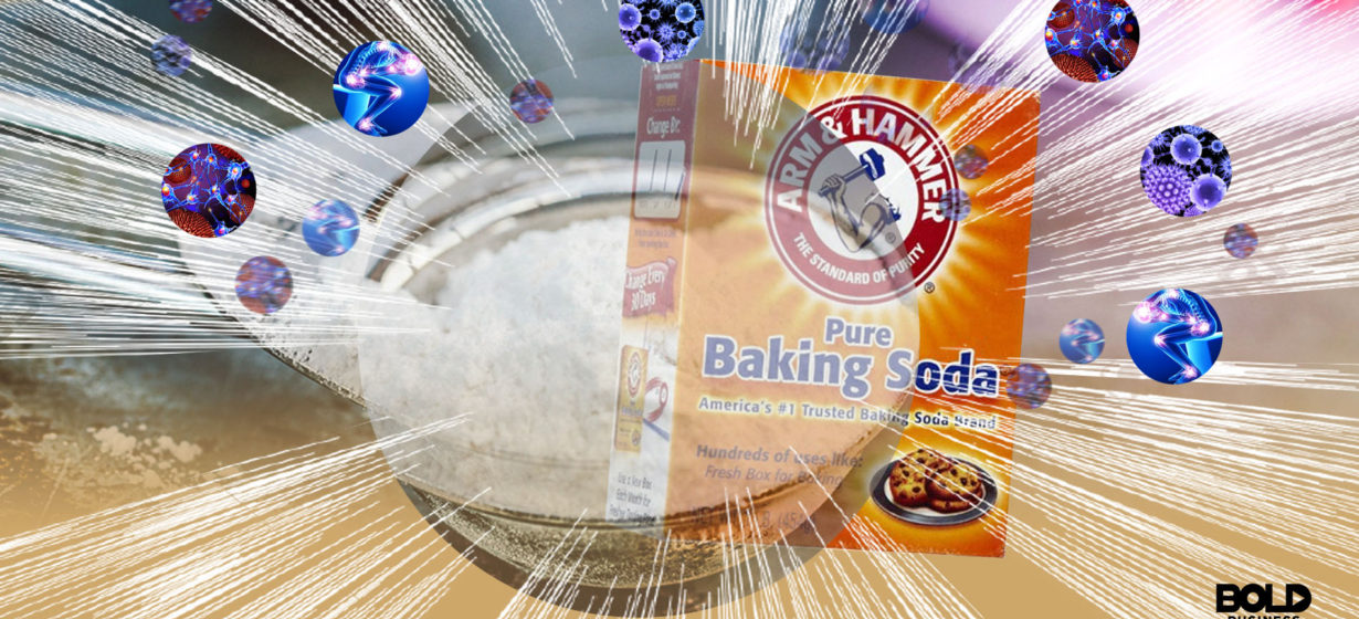 Combating Autoimmune Disease with Baking Soda
