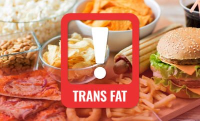WHO To Fight Trans Fat Worldwide