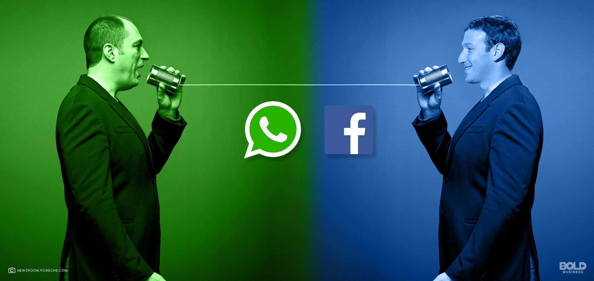 facebook Bought WhatsApp, Changes in the platform will soon be rolled out.