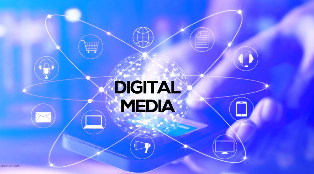 traditional media versus digital media companies, how do